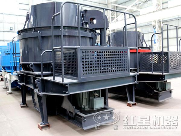 硅石矿制砂机价格因素