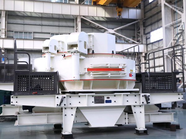 一小时产量200吨左右的大型制砂机有吗?价格多少?
